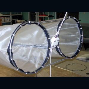 Bongo Plankton Net 50 cm Diameter
