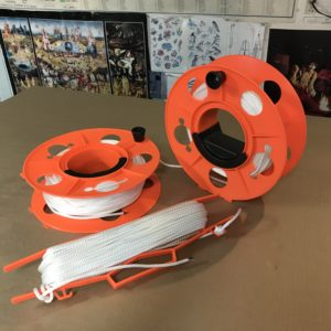 Line and Line Reels