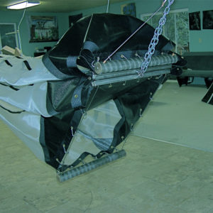 Tucker Trawl Plankton Net