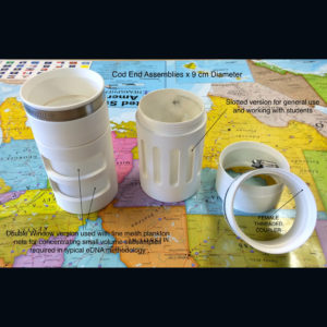 Plankton Nets - Spare Parts & Accessories