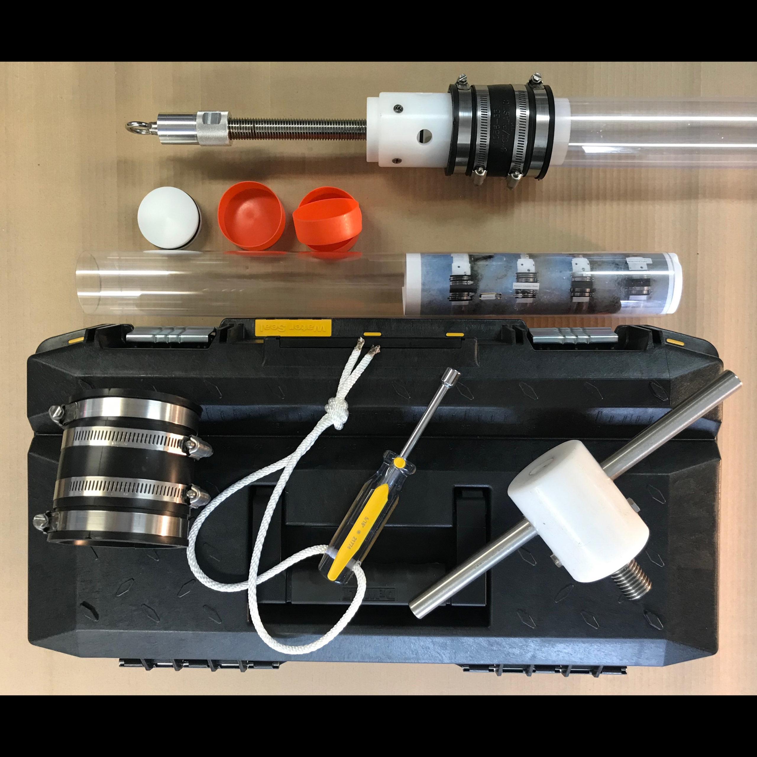 Universal Corer Kit