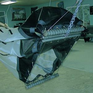 Tucker Trawl Plankton Nets